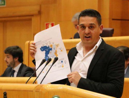 Compromís lamenta que el PSOE seguisca sostenint el pagament de futurs peatges a l'AP-7