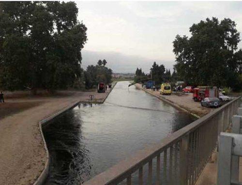 [ACTUALITZACIÓ] La víctima mortal de l'accident al canal és un veí de Tortosa de 67 anys