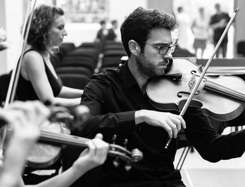 Amposta torna a acollir els millors músics internacionals de cambra en la quarta edició del DeltaChamber Music