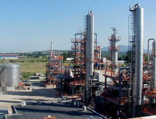 La fàbrica de Ercros a Tortosa redueix les seues emissions un 20%