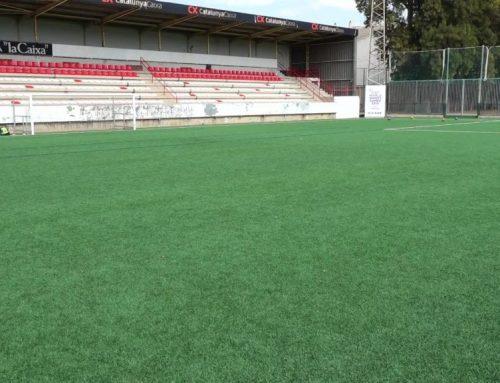 Pujar a primera catalana, objectiu del CD Tortosa aquesta temporada 2019/2020