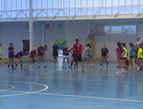 L'Handbol Amposta, en marxa per disputar una nova temporada a Plata