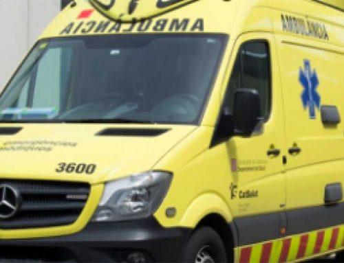 Jutjaran un conductor d'ambulància que robava joies a pacients d'edat avançada a Alcanar