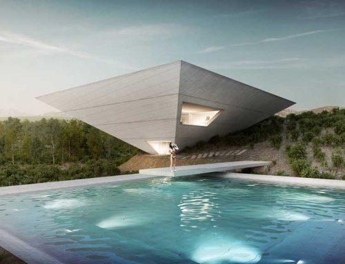 El Matarranya: el paradís de l'arquitectura