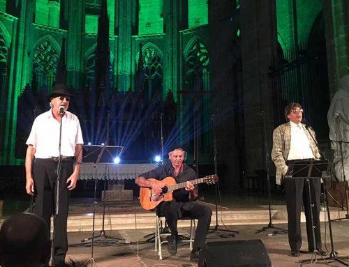 El Gran Concert de la Cinta estrena les sis noves peces musicals dedicades a la patrona de Tortosa