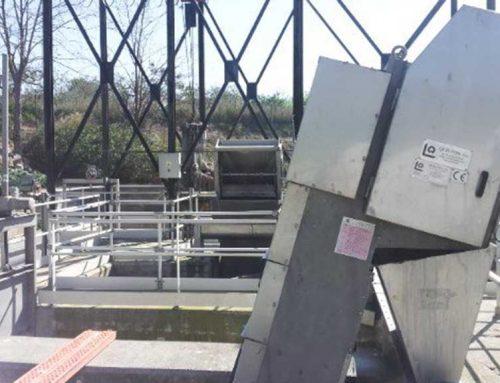 L'ACA millorarà el sanejament de les aigües residuals de Caseres