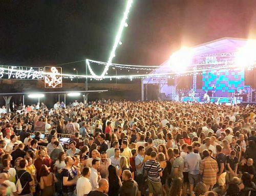 Més d'una vintena d'activitats programades a les Festes de les Cases d'Alcanar