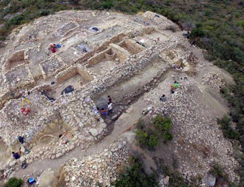 Diumenge jornada de portes obertes al jaciment arqueològic de Sant Jaume Mas d'en Serrà d'Alcanar