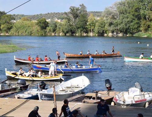 Móra d'Ebre celebra la tradicional Festa del Riu