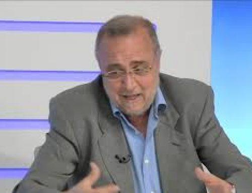 Entrevista a Luis Javier Muñoz, coordinador Gran Concert de la Cinta