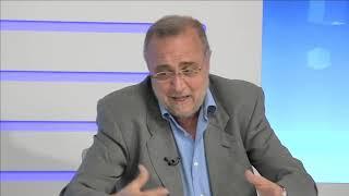 Entrevista a Luis Javier Muñoz