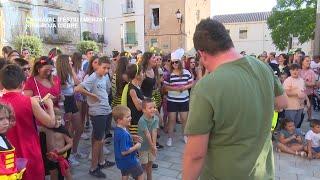 Festes Majors de Riba-roja d'Ebre: Carnaval d'Estiu i Menja't