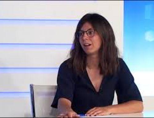 Entrevista a Joan Castor Gonell, alcalde de Sant Jaume d'Enveja