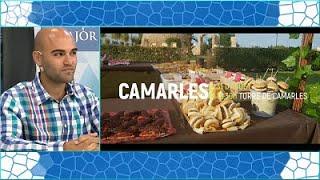 Jornada de la Baldana d'Arròs a Camarles