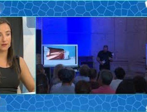 Eufònic, Festival d'arts sonores, visuals i digitals de les Terres de l'Ebre