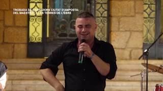 2a Trobada de cantadors Ciutat d'Amposta: del Maestrat a les Terres de l'Ebre