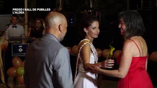 Festes Majors de l'Aldea: Pregó i ball de pubilles