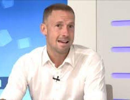 Entrevista a Manel Villaroya, entrenador del Club Patí l'Aldea