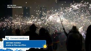 Festes Majors de Riba-roja d'Ebre