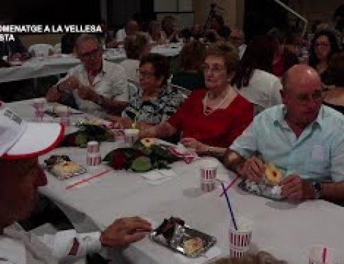 Festes Majors d'Amposta: 55è Homenatge a la Vellesa