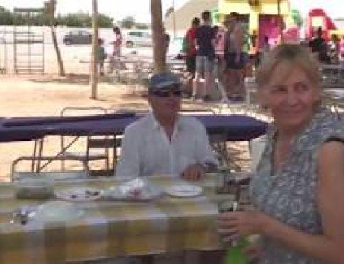 Festes Majors de l'Aldea: Concurs de Paelles