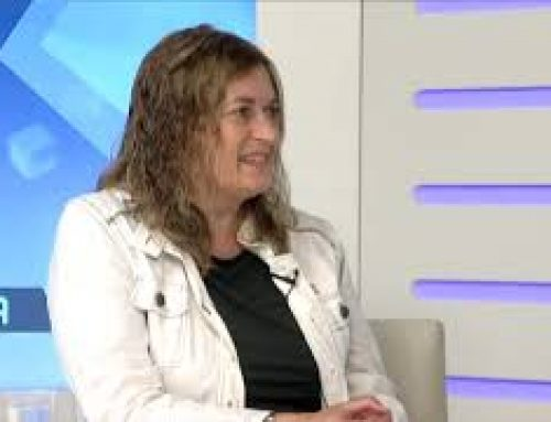 Entrevista a Montse Perelló, alcaldessa de Tivissa