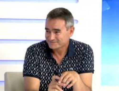 Entrevista a Carles Ibáñez, investigador de l'Institut de Recerca i Tecnologia Agroalimentàries