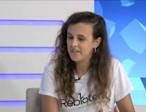 Entrevista a Rut Turch, membre de Rebrotem