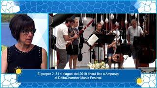 DeltaChamber Music Festival