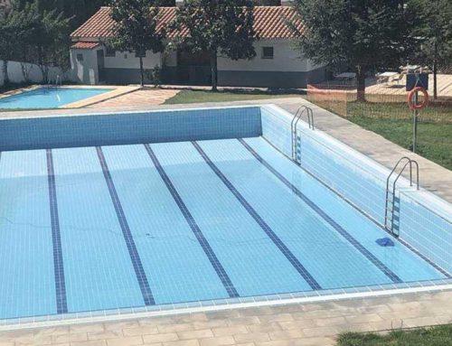 Morella sense piscina en un mes d'agost sufocant