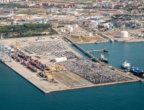 Les exportacions tarragonines creixen un 8,2% durant el primer semestre i superen els 4.357 MEUR