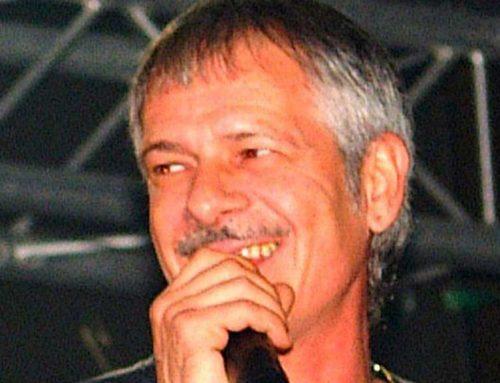 Mor Toni Espinós, un dels fundadors de l'orquesta Cimarrón