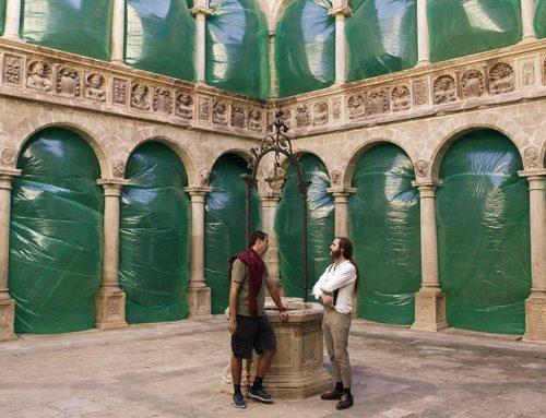 Tortosa divulga els seus '7 tresors' amb motiu de les Jornades Europees del Patrimoni 2020