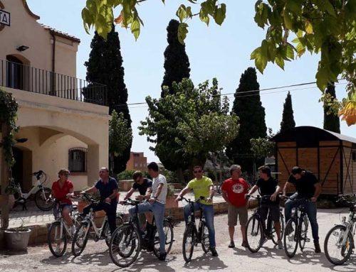 La col·laboració entre sector públic i privat centra la segona Jornada de Cicloturisme al Baix Ebre