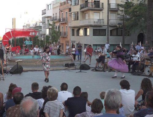 """L'espectacle """"A vore"""" inaugura la 8a edició de l'Eufònic"""