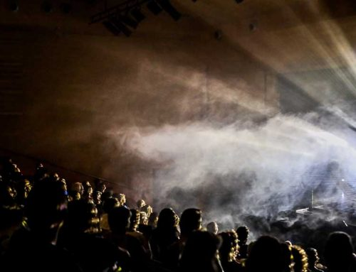Eufònic tanca la vuitena edició amb un èxit rotund de propostes noves
