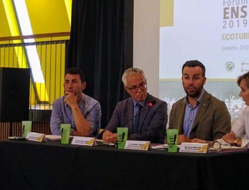 L'ecoturisme català es reunirà a Deltebre en el II Fòrum ENS amb el repte de desestacionalitzar fluxos turístics