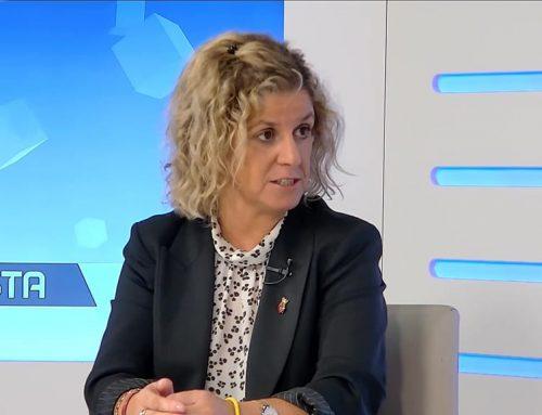 """L'alcaldessa de Tortosa es mostra """"molesta i disconforme"""" amb la decisió de mantenir el confinament comarcal"""