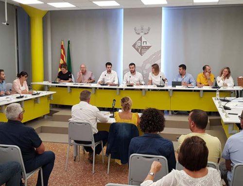 Sense efecte l'aprovació inicial del reglament de participació ciutadana de Deltebre