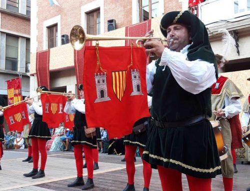 Una nombrosa delegació tortosina representarà la Festa del Renaixement a Le Puy-en-Velay
