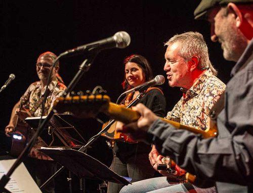 El Tradicionàrius de Roquetes celebra aquest cap de setmana el centenari de Pete Seeger