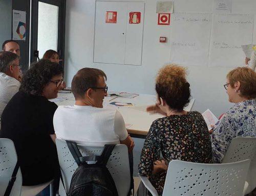 La Generalitat aposta per uns serveis socials universals, propers i orientats a la prevenció