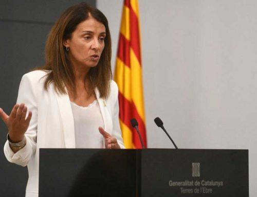 La consellera Budó presenta a les Terres de l'Ebre el PUOSC 2020-2024, dotat amb 250 milions d'euros