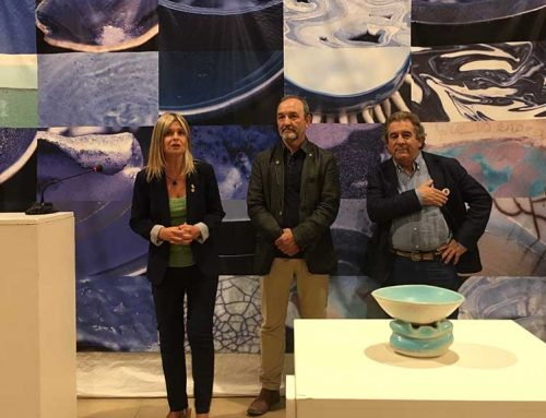 L'Escola d'Art de Tortosa participa al Festival Terrània de Montblanc  amb una mostra col·lectiva d'alumnes de ceràmica del centre