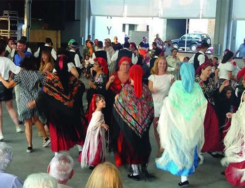 Tivenys prepara la Festa Major en honor a Sant Miquel