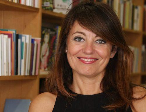 Pilar Romera dedica la novel·la 'Els impostors' als perdedors de la Guerra Civil que no es van exiliar
