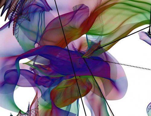 Lo Pati presenta 'Eugenèsia', una exposició que explora l'art digital com l'esglaó cap una nova escala evolutiva