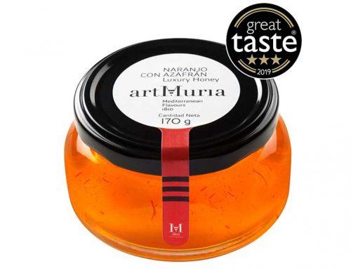 ArtMuria obté un dels majors reconeixements d'excel·lència en el món gastronòmic