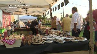 Jornada Gastronòmica a Camarles