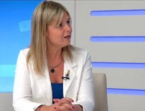 Entrevista a Noemí Llauradó, presidenta de la Diputació de Tarragona